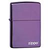 Zippo Abyss - Zippo Logo