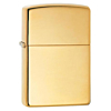Zippo Brass High Polished