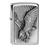 Zippo Eagle 2013 Chrome