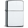 Zippo Chrome Polished (Armor Case)