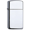 Zippo Slim Chrome High Polished