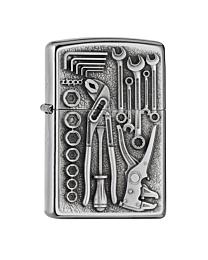 Zippo Toolbox Emblem kopen
