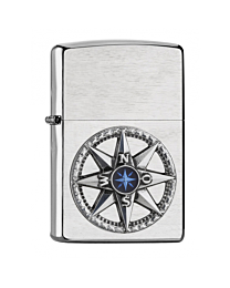 Zippo Compass Mini Emblem kopen