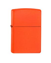 Zippo Neon Orange kopen