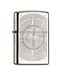 Zippo Engraved Compass / Kompas kopen