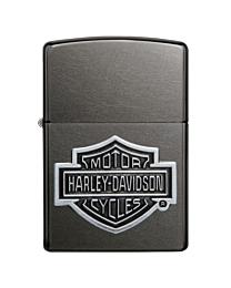 Zippo Harley Davidson Motorcycles Emblem kopen