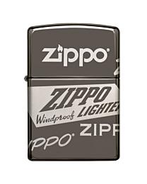 Zippo Logo Design kopen