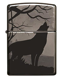 Zippo Wolves Design kopen