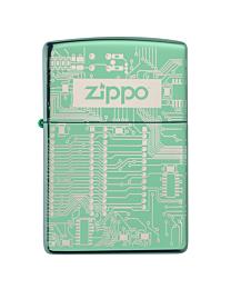 Zippo Circuit Board Design kopen