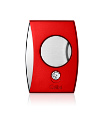 Colibri Eclipse Sigarenknipper Red kopen