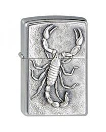 Zippo Scorpion kopen