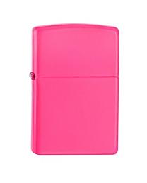 Zippo Neon Pink kopen