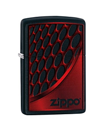Zippo Red and Chrome kopen
