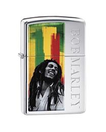 Zippo Bob Marley kopen