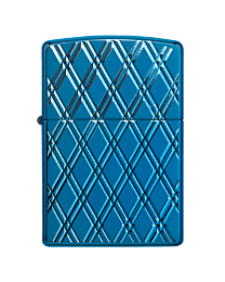 Zippo Blue Diamonds (Armor Case) kopen