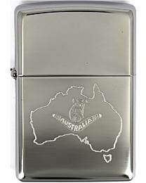 Zippo Australia Koala kopen