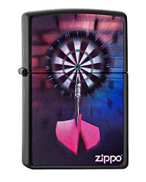 Zippo Bullseye kopen