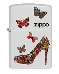 Zippo Butterfly Shoe kopen