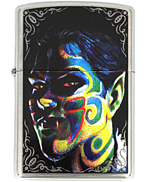 Zippo Face Painting Boy kopen