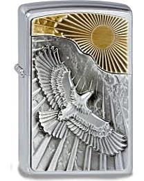 Zippo Eagle Sun Fly kopen