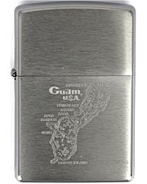 Zippo Guam Map kopen