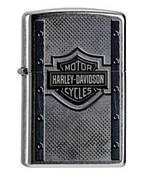 Zippo Harley Davidson Metal kopen