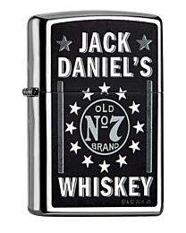 Zippo Jack Daniels kopen