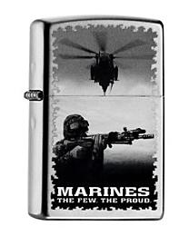 Zippo USMC kopen