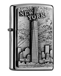 Zippo NY Freedom Tower kopen