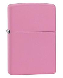 Zippo Pink Matte / Roze Mat kopen
