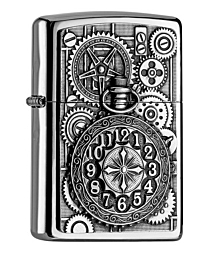 Zippo Pocket Watch kopen