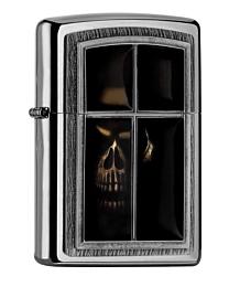 Zippo Anne Stokes - Window Skull kopen