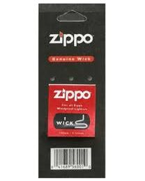 Zippo Wick (Lontje) -