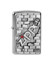 Zippo The Wall -