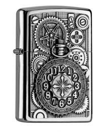 Zippo Pocket Watch -