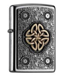 Zippo Celtic Knot -