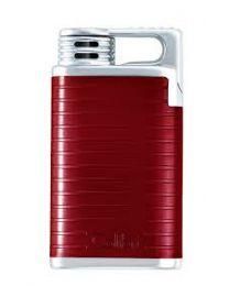 Colibri Belmont Red Stripe Aansteker -