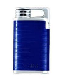 Colibri Belmont Blue Stripe Aansteker -