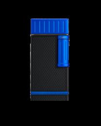 Colibri Julius Twin Flame Black Blue Aansteker -