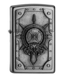 Zippo Battle Shield -