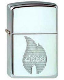 Zippo Diamond Flame (Armor Case) -