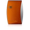 Colibri Eclipse Mars Orange Aansteker