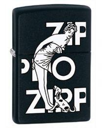Zippo Women Towel -