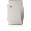 Colibri Eclipse Moon White Matte Aansteker