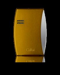 Colibri Eclipse Sun Yellow Aansteker -