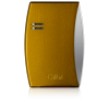 Colibri Eclipse Sun Yellow Aansteker