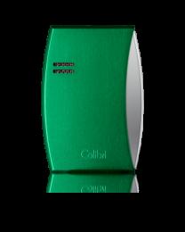 Colibri Eclipse Venus Green Aansteker -