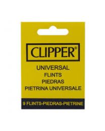 Clipper Vuursteentjes (Universele Flints) -