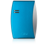 Colibri Eclipse Neptune Blue Aansteker