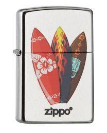 Zippo Surfboards -